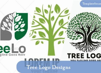 Tree Logos Design