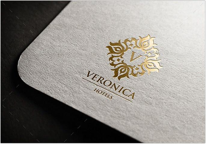 Veronica Hotels Logo