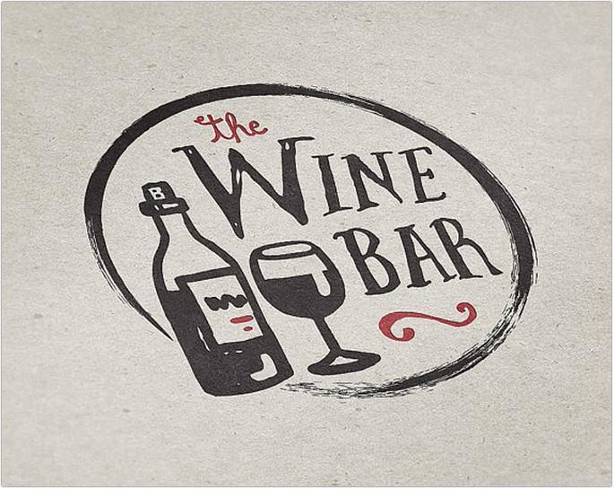 Wine Drink Logo