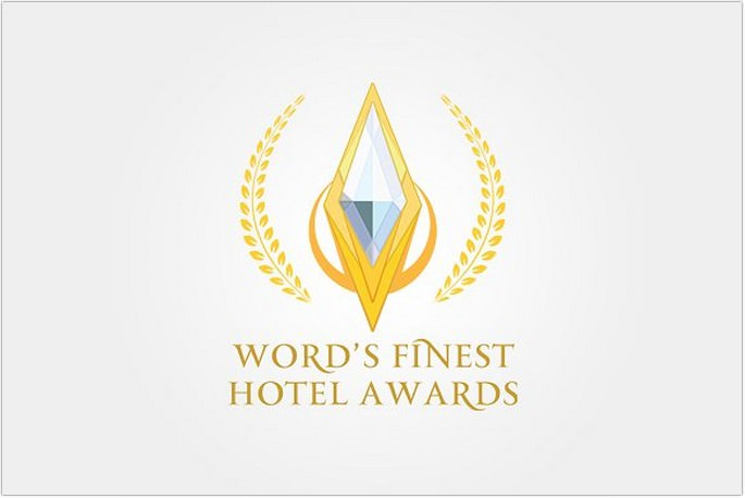 World's Finest Hotel logo
