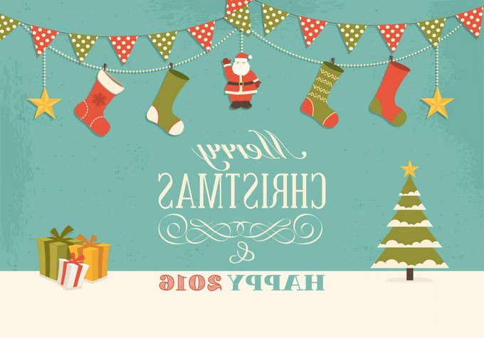 Xmas Freebies Best Hi Quality Christmas Graphic Vectors