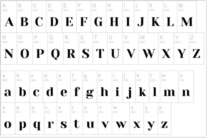 Yeseva Free Font