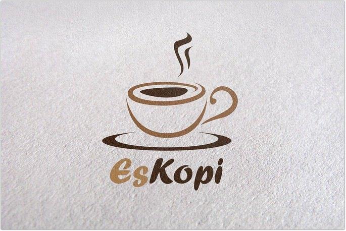 Coffe Drink Logo