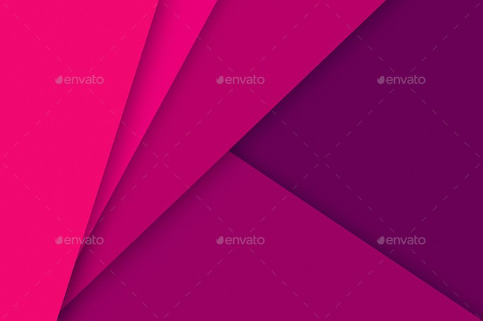Flat Material Design Backgrounds