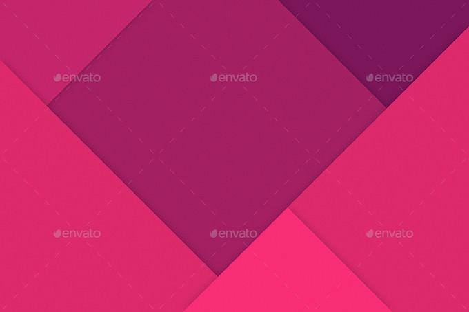 Material Design Backgrounds Bundle