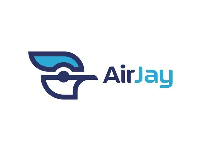 Airjay Branding - College Project