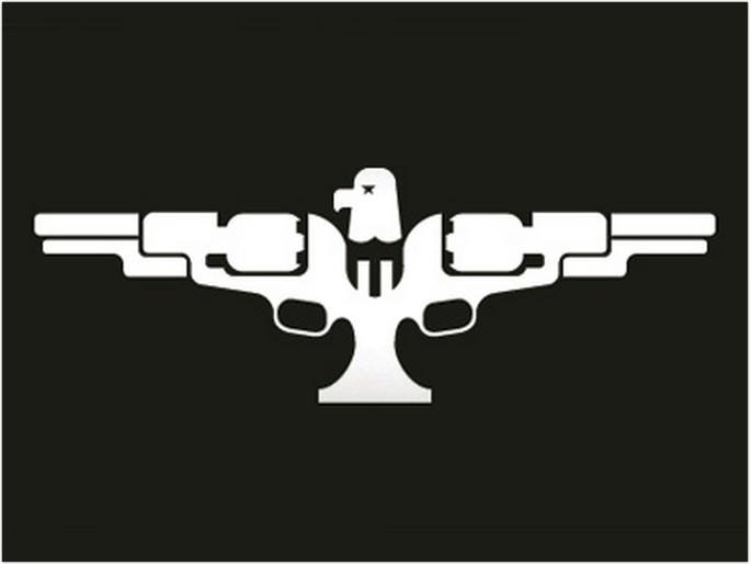 American Firearm logo