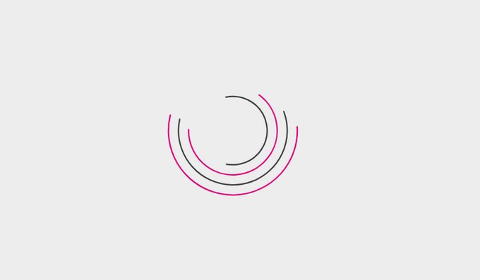 Animated SVG Loader