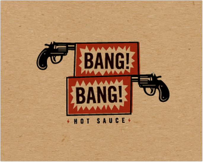 Bang Bang Logo Design