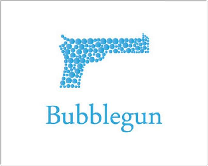 Bubblegun Logo