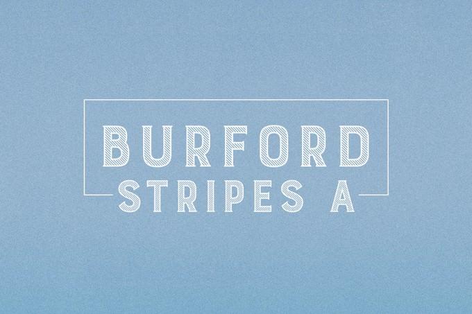 Burford Stripes A