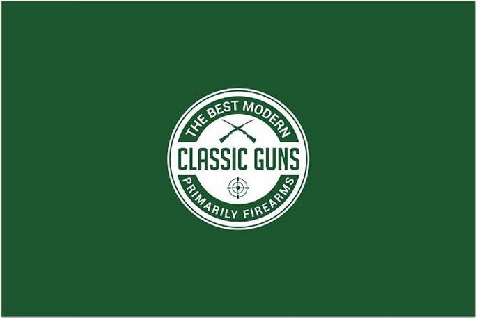 Classic Guns Logo