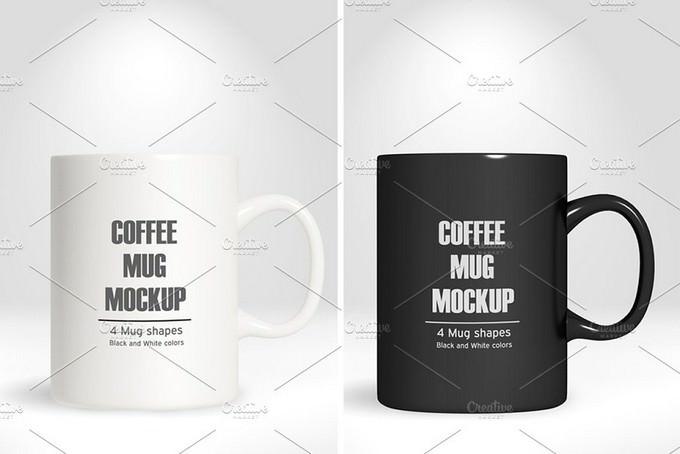 Coffee Mug - Cup