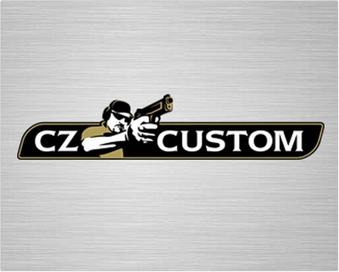 Cz Custom logo