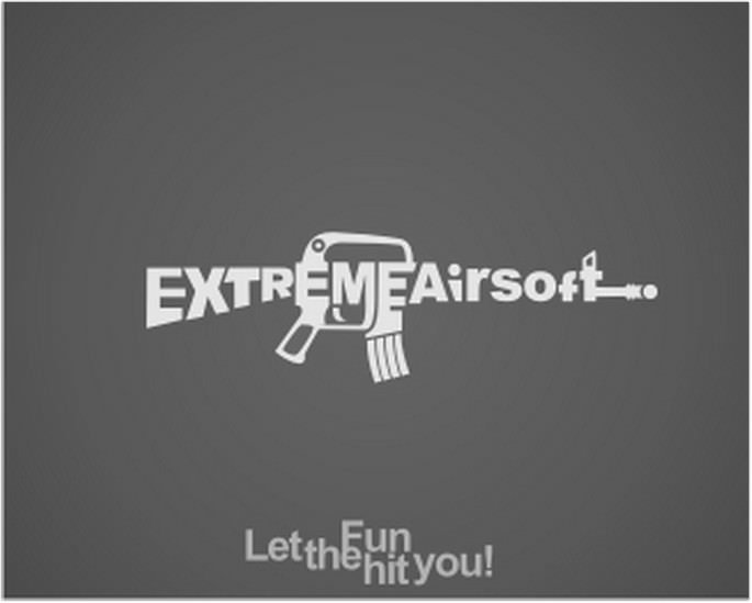 Extreme Airsoft Logo