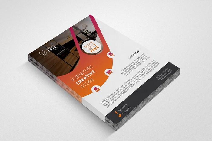 Furniture Flyer # 2