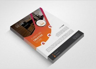 Furniture Flyers