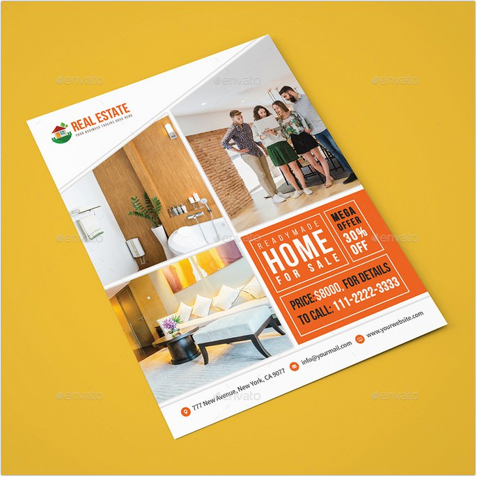 When Are Furniture Sales: 19+ Amazing Furniture Flyer Templates