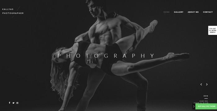 KALLYAS - Photography