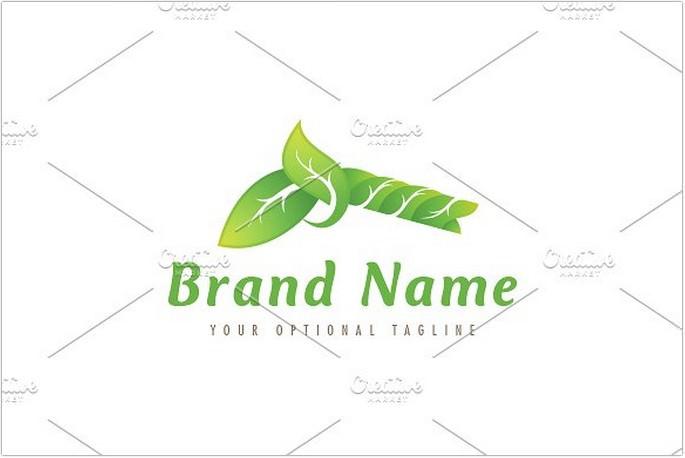 Leaf Gun Logo
