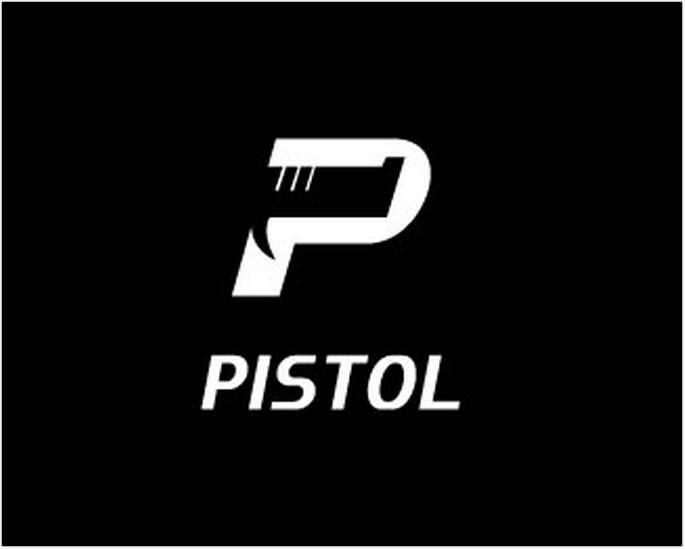 Pistol Logo