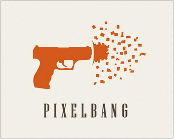 Pixel Bang Logo