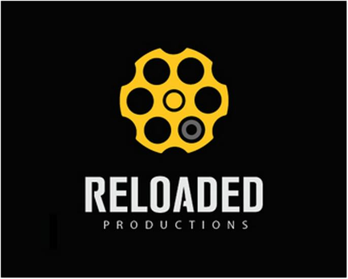 Reloaded Productions Logo