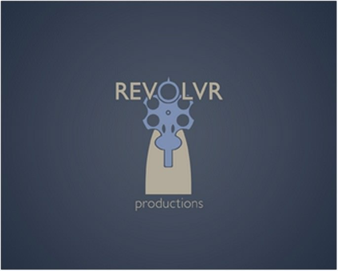 Revolvr Productions Logo