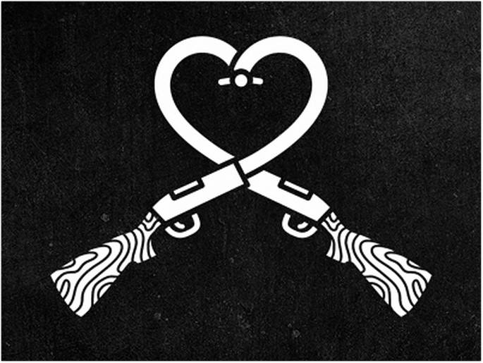 Shotgun Wedding Logo