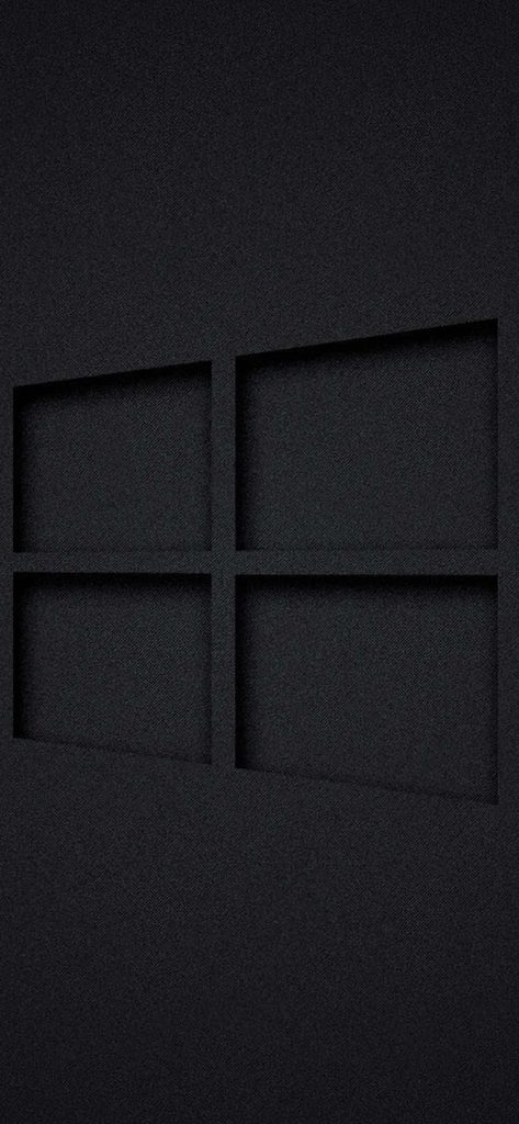 Square Box Black