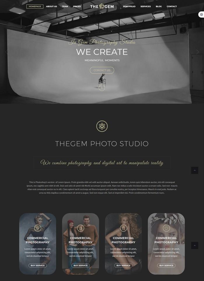 TheGem - Photography