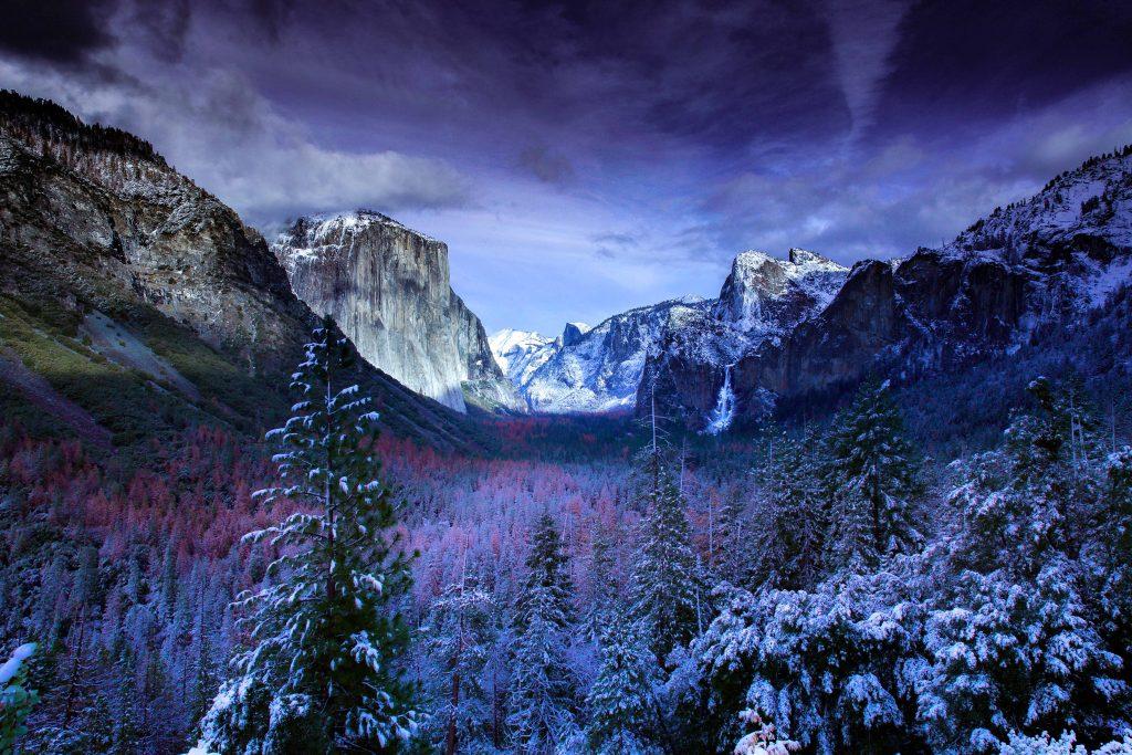 Nature HD Tumblr Wallpaper-2560 × 1707