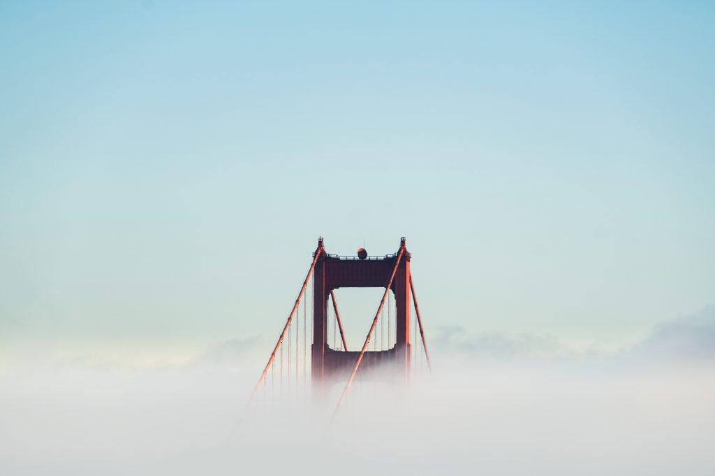 new york brooklyn bridge in Sky Tumblr-2560 × 1707