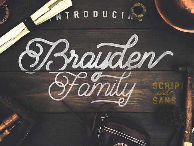 Brayden Family
