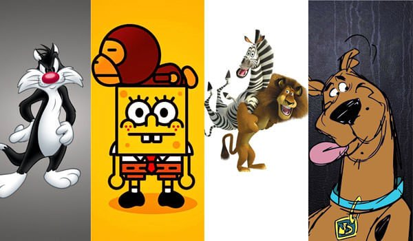 47 Best Cartoon Wallpapers Optimized For Iphone Templatefor