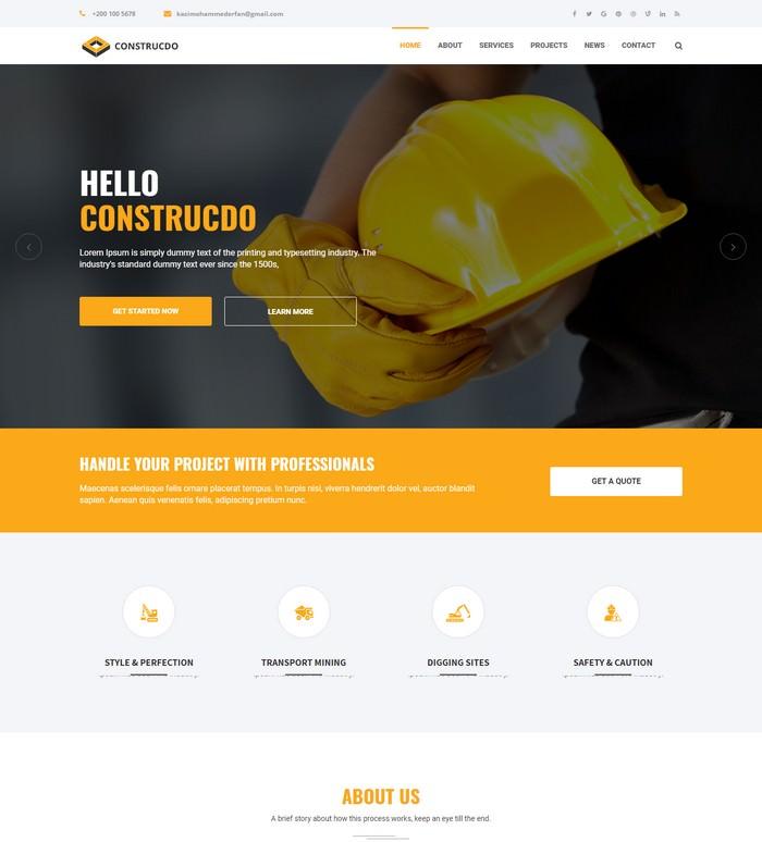 Construcdo