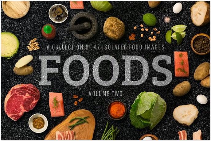 FOODS Volume 2