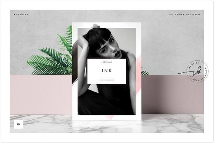 INK Portfolio Brochure