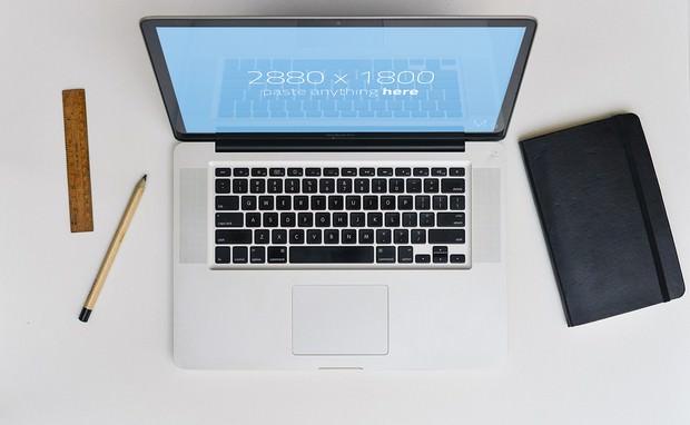 Macbook Pro and Air Mockups