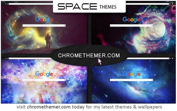 60+ Best Google Chrome Themes For Your Browser 2018