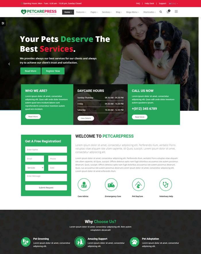 Pet Care Press
