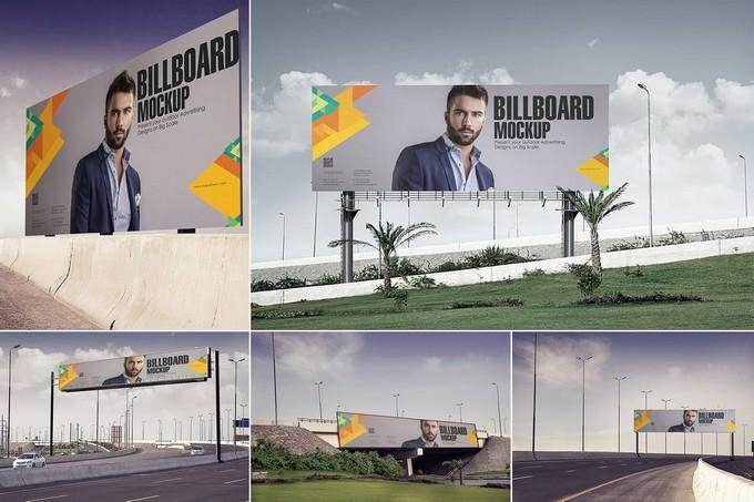 Premium Quality Billboard
