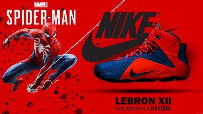 Nike MockUp shoes