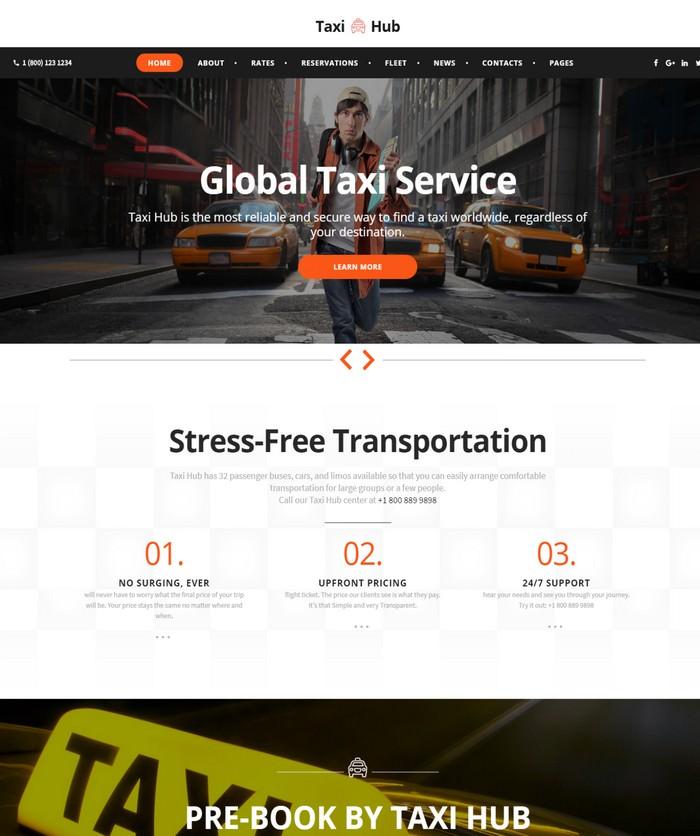 TaxiHub
