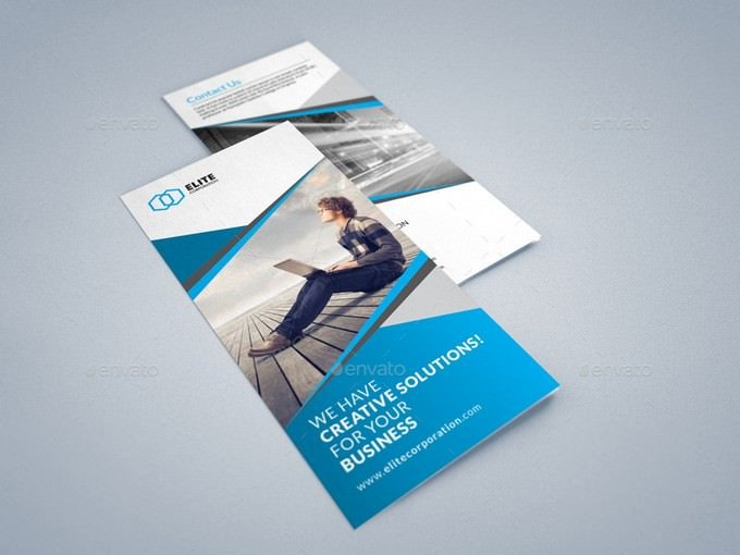 Trifold Advertising