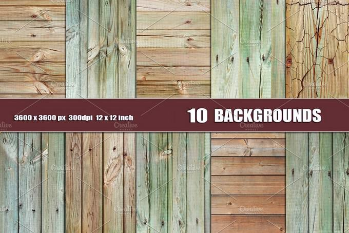 WOOD PLANKS TEXTURE BACKGROUND