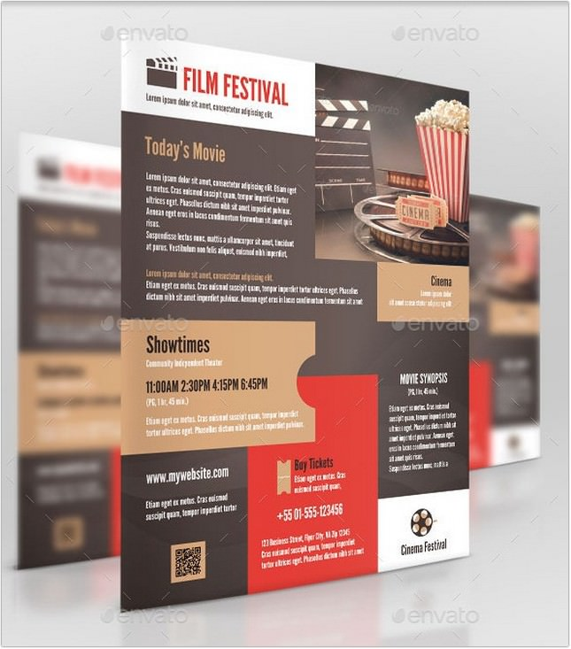 Business Promotion Film Festival