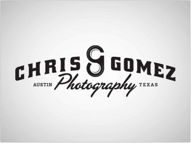 Chris Gomez Photography logo