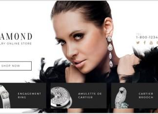 Diamond Shopify Theme