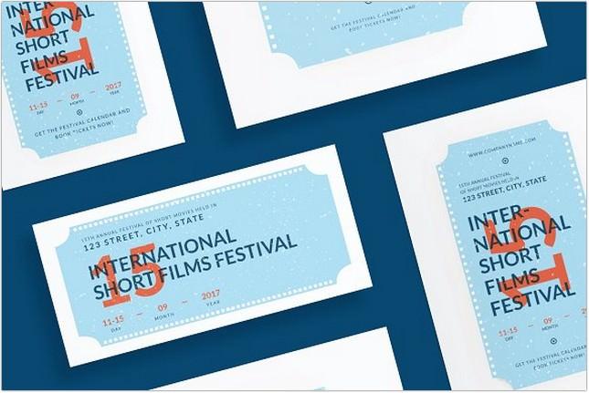 Flyer Film Festival